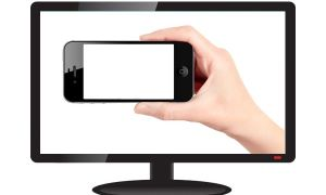 Как подключить телефон к телевизору через USB?