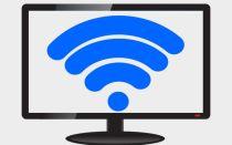Как подключить телевизор к интернету через WIFI роутер?
