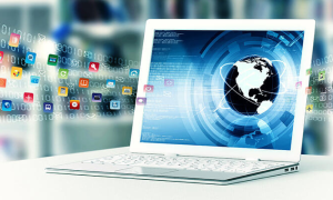 Как подключить ноутбук к интернету?