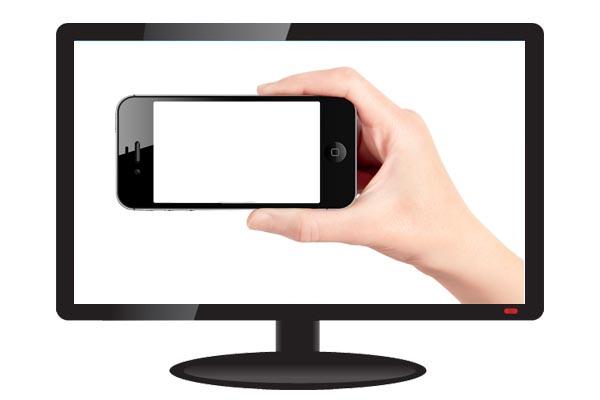 Как подключить телефон к телевизору через USB