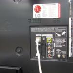 Как подключить телевизор к интернету через кабель?